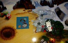DEC 22ND 2015 STAR WARS LEGO CALENDARIO 75097 Hoth Rebel Console Station