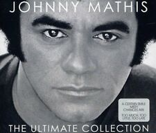 Johnny Mathis ~ Ultimate Collection ~ NEW CD ~ Very Best Of ~ Greatest Hits