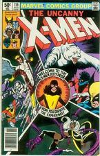 (Uncanny) X-Men # 139 (John Byrne) (Estados Unidos, 1980)