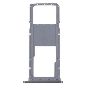 SIM Card Tray Micro SD Card Tray For Nokia 3.4 TA-1288 TA-1285 TA-1283 BLACK