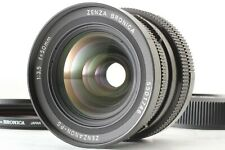 [Near MINT+++] Zenza Bronica ZENZANON PS 50mm f3.5 Lens for SQ A AI From JAPAN