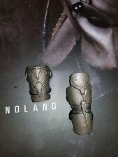 1/6 Hot Toys Predators Noland Left Leg Armor MMS163