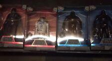 Elite Series Lot Star Wars Death Trooper Darth Vader R2d2