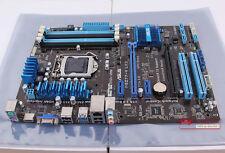 100% OK ASUS P8Z77-V Lx2 motherboard 1155 DDR3 Intel Z77
