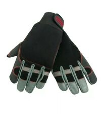 BRAND NEW OREGON 295395w XL FIORDLAND CHAINSAW GLOVES  LEFT HANDED PROTECTION