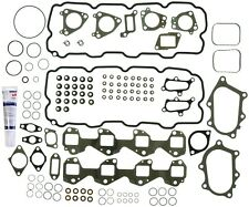 2001-2004 GMC Chevy 6.6L Duramax Diesel Engines Cylinder Head Set Mahle HS54580