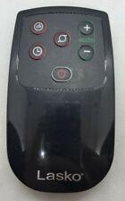 Genuine Lasko Replacement 6 Button Fan Remote Control