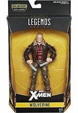 Old Man Logan Wolverine  Marvel X-men Legends in hand moc wave 2 Warlock