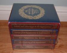 The Story Of The Renaissance: Folio Society Box Set (Hardcover, 2001)