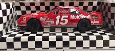 American Muscle #15 Geoff Bodine Motorcraft Ford T-bird 1/18  ERTL COLLECTIBLES