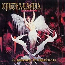 Ophthalamia-A Journey in Darkness VINILE LP NUOVO