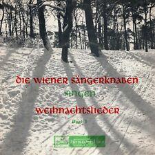 7inch DIE WIENER SANGERKNABENweihnachtslieder deel 1HOLLAND EX (S2047)