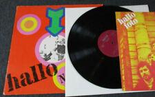Amiga LP-Hallo Nr. 1