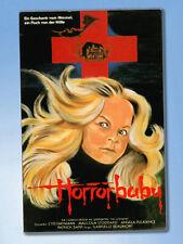 HORROR BABY Fluch VMP Horror TEUFEL Malcolm Stoddard VHS Cyd Hayman TRASH rar