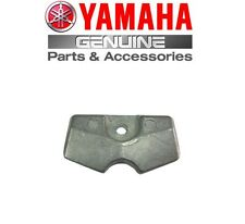 Yamaha Genuine Outboard Lower Unit Gearbox Anode 2/2.5/3/4/5/6HP (6L5-45251-03)