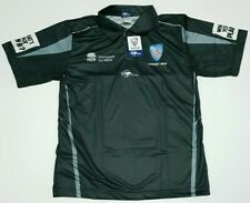 BNWT Cricket NSW Mens Classic Polo Shirt Size Large