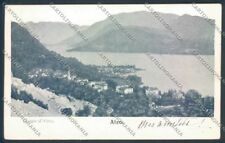 Novara Pella Alzo cartolina ZQ7899