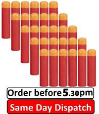 Refill Mega Darts for Nerf N-Strike Elite Mega Blasters Bullets Sniper 9.5 cm UK