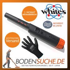 Whites Bullseye TRX-3 Profi Pinpointer -> Bis 3 Meter Wasserdicht