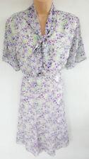 Floral Women's 16 Trouser/Skirt