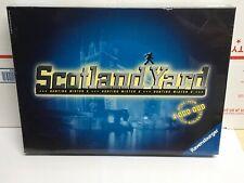 Ravensburger Scotland Yard Hunting Mister X Board Game Sealed *dented*