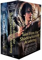Cassandra Clare Bane Chronicles Series 2 books collection set Shadowhunter Pack