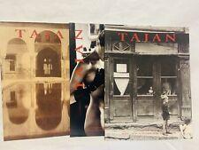 More details for tajan photograph auction catalogues x 3