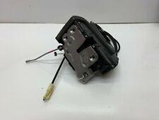 16-18 CHEVROLET MALIBU LT 2.5L LEFT DRIVER FRONT DOOR LOCK ACTUATOR USED OEM