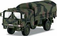 Marklin HO 4MFOR H0 German Federal Army 5TGL Mil Truck