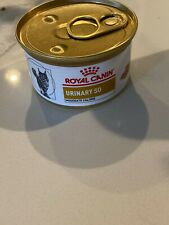 Royal Canin Feline Urinary SO + MODERATE CALORIE Morsels In Gravy, 3oz (Case 24)