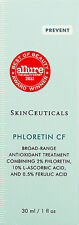 Skinceuticals Phloretin Cf Anti Aging 30ml(1oz)  BRAND NEW