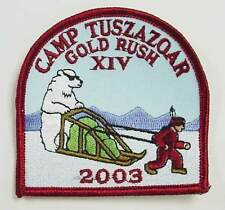 Gold Rush 2003 Patch