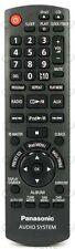 * NUOVO * Genuine Panasonic Remote Control for sc-hc30db N2qayb000521