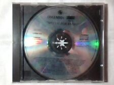 CD PC DISC SPECIAL FOR RADIO 1997 CYNDI LAUPER CELINE DION GHOSTFACE KILLAH