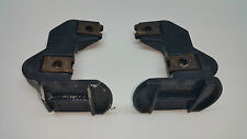 BMW5 SERIES E39 Front Right & Left Side Bumper Bracket Mount Support 8159362