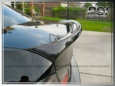 MT Carbon Fiber Trunk Spoiler Lip For 05-11 BMW E90 323i 325i 328i 330i 335i 4Dr