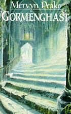 Gormenghast by Mervyn Peake (Paperback, 1989)