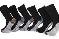 6 pairs mens functional work socks.high standard.great price