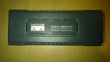 Cisco Aironet AIR-PWRINJ 3 Iniettore Power MIDSPAN POE Aironet (NO PSU!)