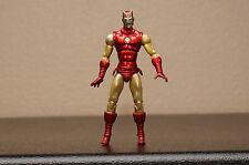 marvel universe avenger iron man gigantic battles rare