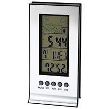 Mitaki-Japan® Indoor weather thermometer station wireless digital clock