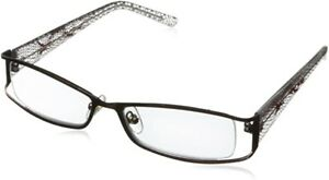 """foster grant reading glasses Cooper Bronze +2.00 RRP £18.50,  Stunning""""FREE POST"""