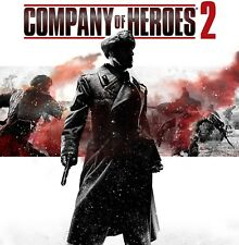 Company of Heroes 2 (PC Game) FREE US Shipping