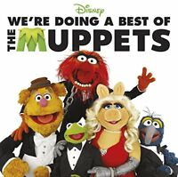 The Muppets - Were Doing a Best Of [CD]