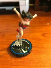 HEROCLIX DC ICONS #032 WONDER WOMAN EXPERIENCED