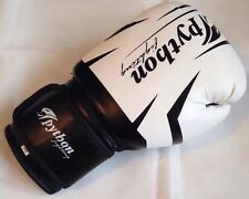 Pythonfighting 16oz boxing Gloves MMA Muay Thai K1 Kickboxing Sparring