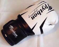 Pythonfighting 16oz boxing Gloves MMA Muay Thai K1 Kickboxing Sparring
