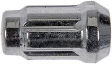 Chrome Spline Drive Lug Nuts - 20 Pack - M12-1.25 - Dorman 711-455