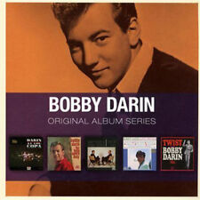 Bobby Darin - Original Album Series Vol 2: Darin At The Copa / Fo NEW CD