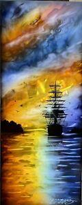 Chris Derubeis - Original Pirates Cove